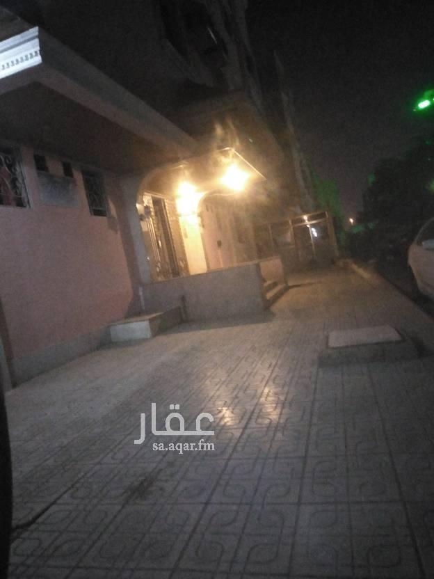 شقة للإيجار في شارع النمو ، حي مشرفة ، جدة