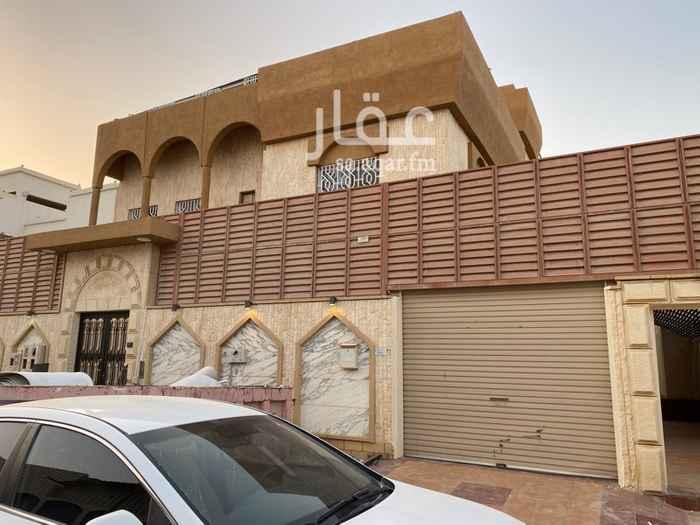 فيلا للبيع في شارع مصباح المالكي ، حي الخالدية ، الرياض ، الرياض