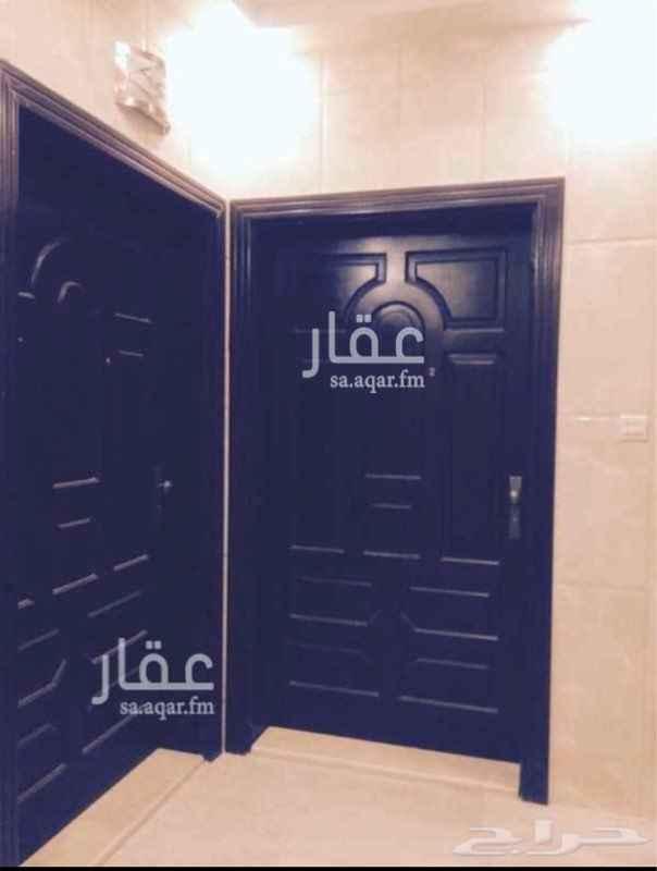شقة للإيجار في حي الرياض ، ذهبان ، جدة