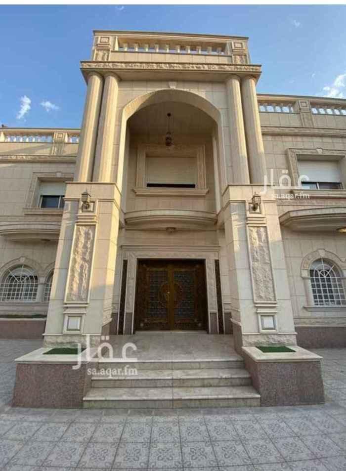فيلا للبيع في شارع جو ، حي الصحافة ، الرياض ، الرياض
