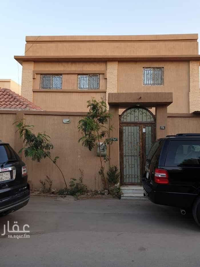 فيلا للبيع في شارع النقرة ، حي الملك فهد ، الرياض ، الرياض