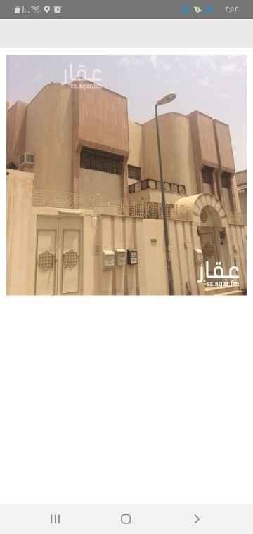 فيلا للبيع في شارع الكديد ، حي الملك فهد ، الرياض ، الرياض