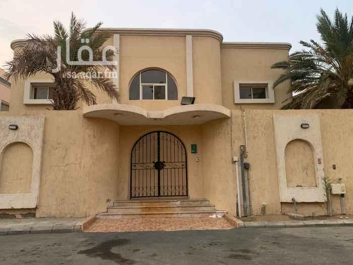 دور للإيجار في شارع علي بن العطار ، حي المحمدية ، جدة ، جدة