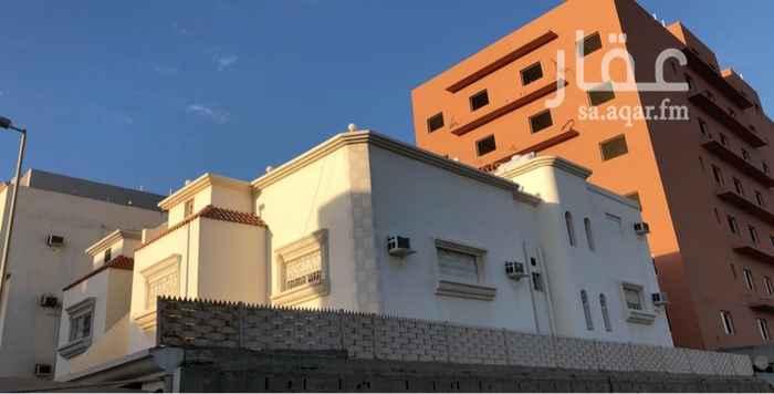 فيلا للبيع في شارع اشرس الكندي ، حي المحمدية ، جدة ، جدة