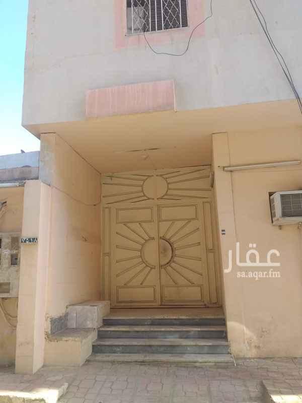 عمارة للبيع في شارع فارس الحسن ، حي الجامعة ، جدة ، جدة