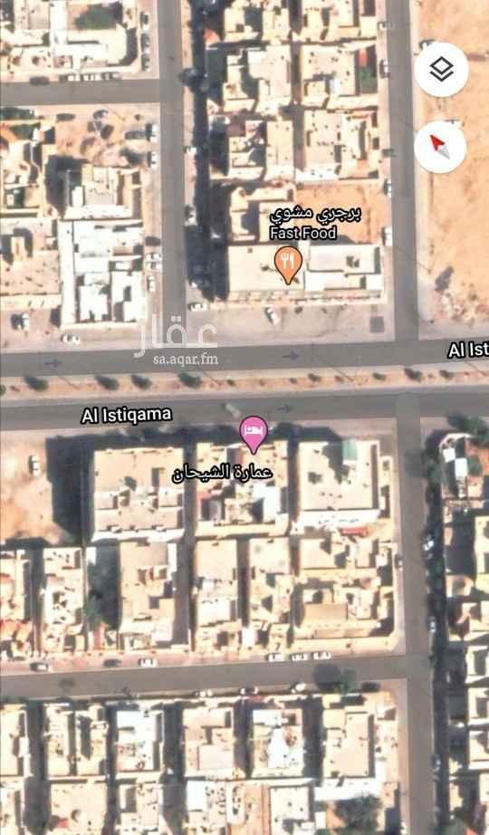 شقة للبيع في شارع وادي الشعراء ، حي بدر ، الرياض ، الرياض