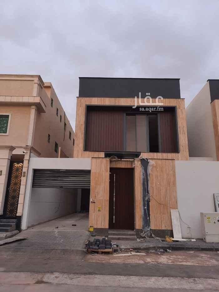 فيلا للبيع في شارع رخي العنبري ، حي العارض ، الرياض ، الرياض
