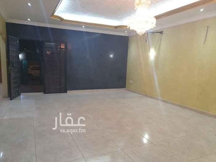 فيلا للإيجار في شارع اشهب بن عبدالعزيز ، حي المحمدية ، جدة ، جدة