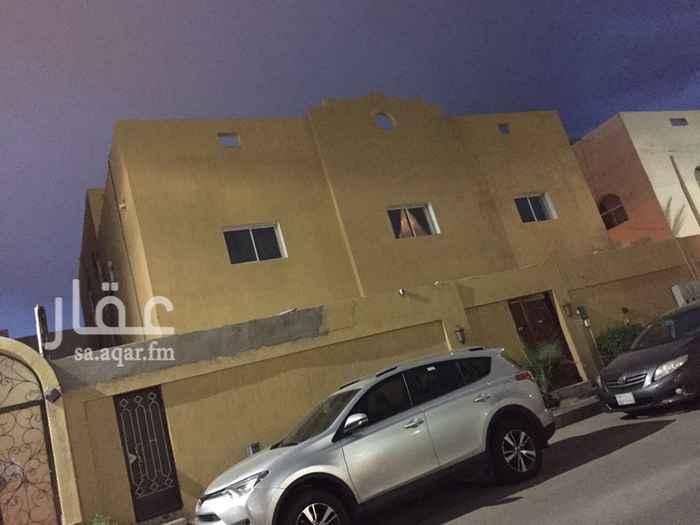 فيلا للبيع في شارع احمد العتابى ، حي المحمدية ، جدة