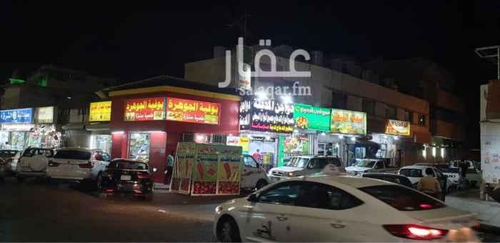 عمارة للبيع في حي السبيل ، جدة ، جدة