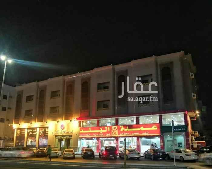 عمارة للإيجار في شارع ام القرى ، حي الصفا ، جدة ، جدة