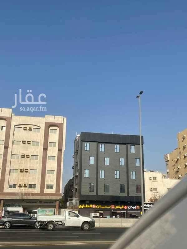 عمارة للبيع في شارع اسماعيل صبري ، حي العزيزية ، جدة ، جدة