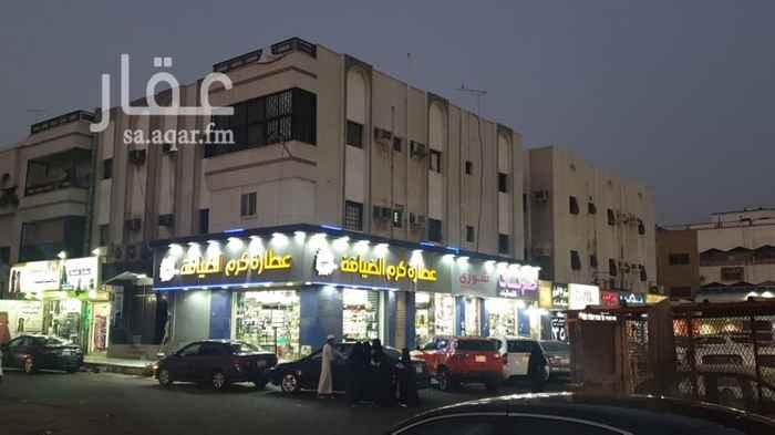 عمارة للبيع في شارع المكرونة ، حي العزيزية ، جدة ، جدة