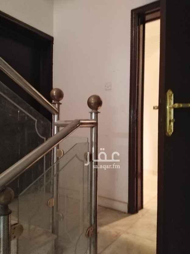 دور للإيجار في شارع ابراهيم البرهان ، حي الجنادرية ، الرياض ، الرياض
