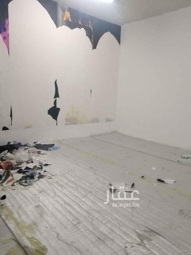 غرفة للإيجار في شارع ابراهيم البرهان ، حي الجنادرية ، الرياض ، الرياض