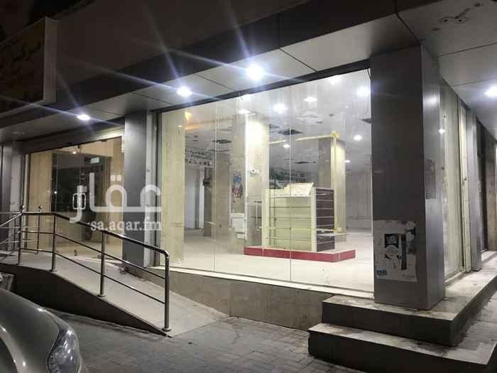 محل للإيجار في شارع الامير مشعل ، حي الخبر الشمالية ، الخبر