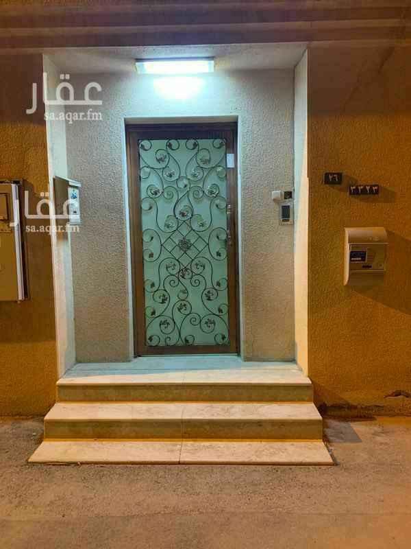 فيلا للبيع في شارع جمل الليل ، حي الملك فهد ، الرياض ، الرياض