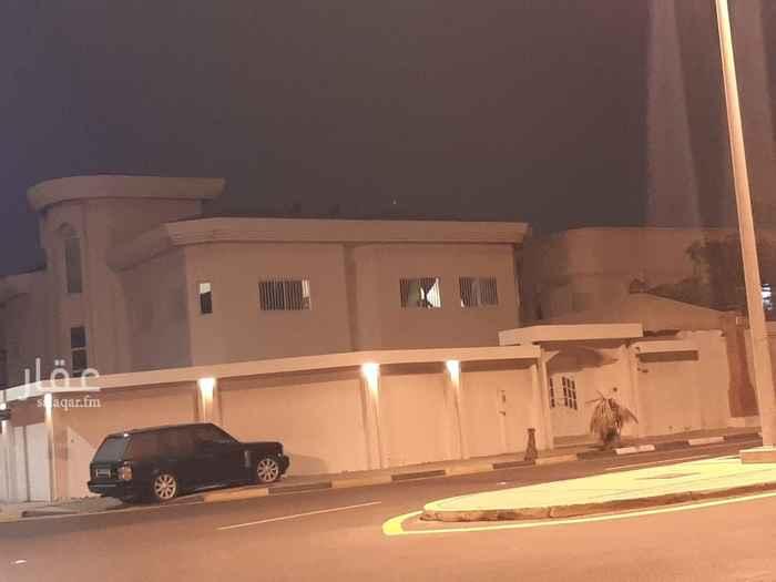 بيت للإيجار في طريق الأمير سلطان ، حي الدانة الجنوبية ، الظهران ، الدمام