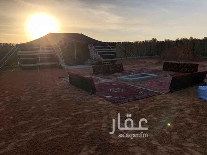 استراحة للإيجار في بنبان, الرياض