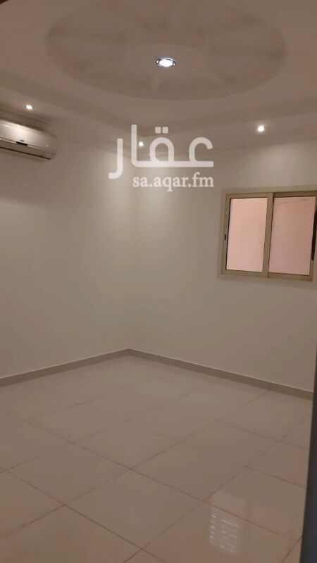 شقة للإيجار في حي الحمراء ، الرياض