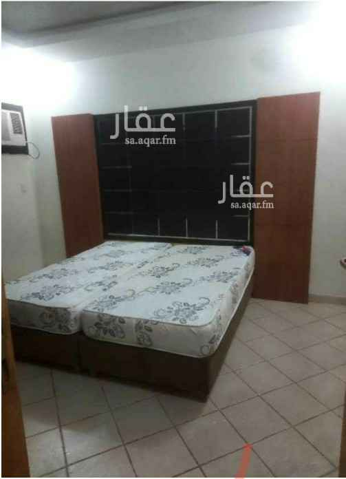 شقة للإيجار في شارع ابراهيم بن اسحاق ، حي الفيحاء ، الرياض ، الرياض