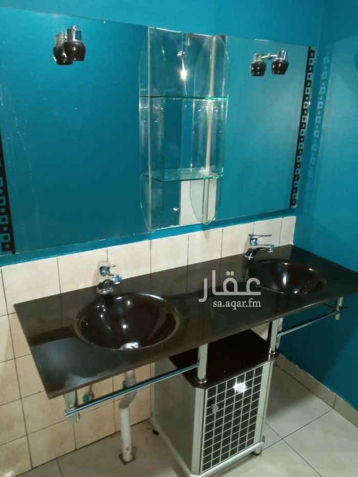شقة للإيجار في شارع حمود عايض فهد الحربي ، حي غرناطة ، الرياض ، الرياض