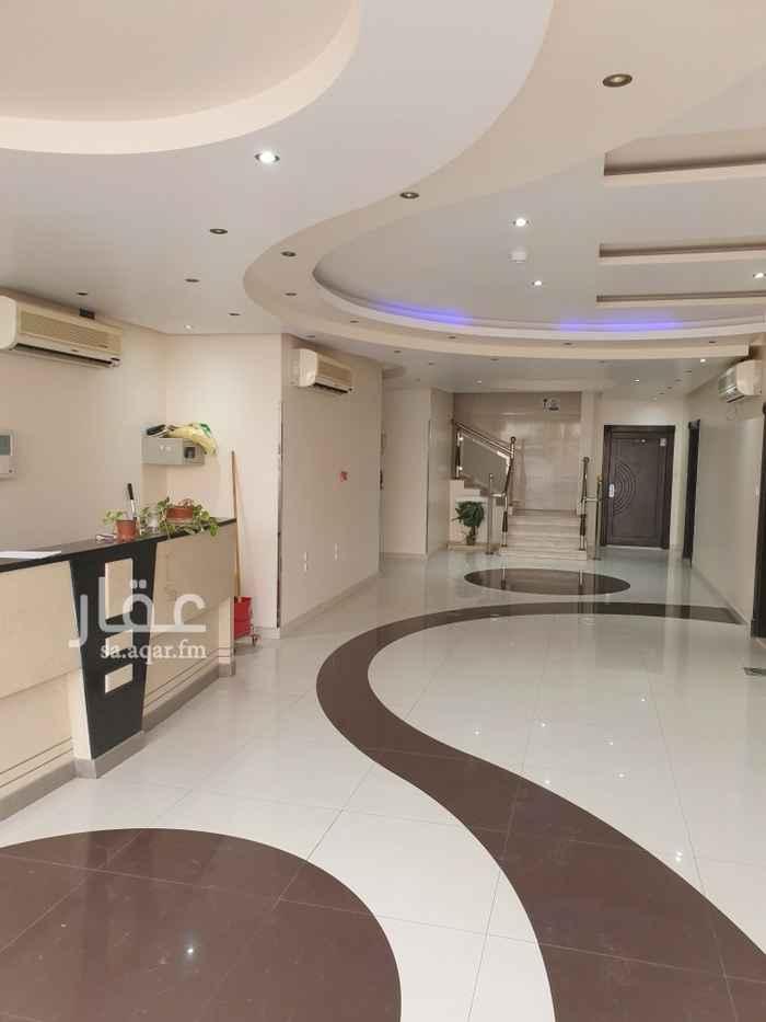 شقة للإيجار في شارع ابان بن تغلب ، حي الملك فيصل ، الرياض ، الرياض