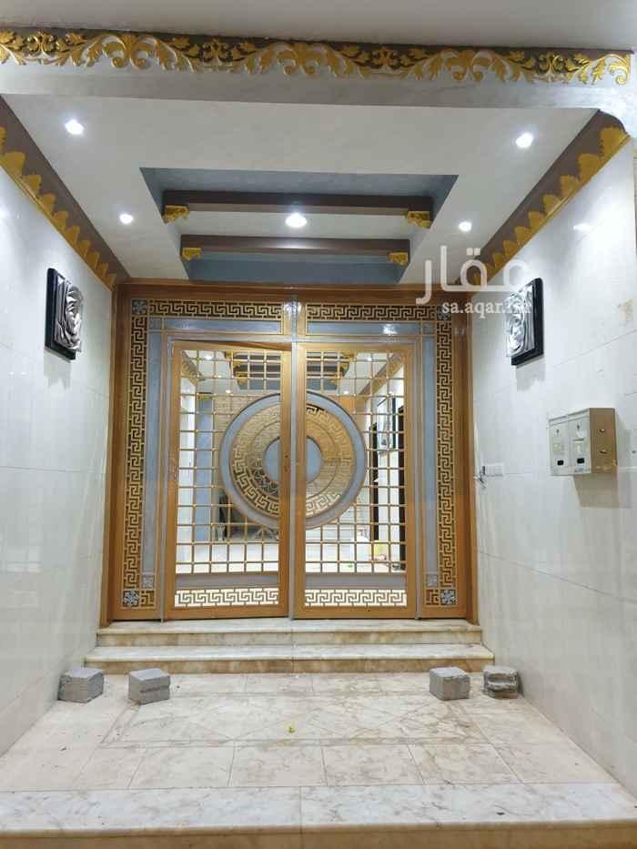 شقة للإيجار في شارع المهاب ، حي اليرموك ، الرياض ، الرياض