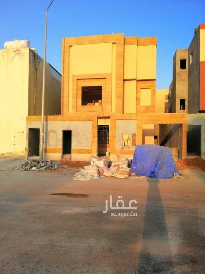 فيلا للبيع في شارع عبدالله بن شهوين ، حي العقيق ، الرياض