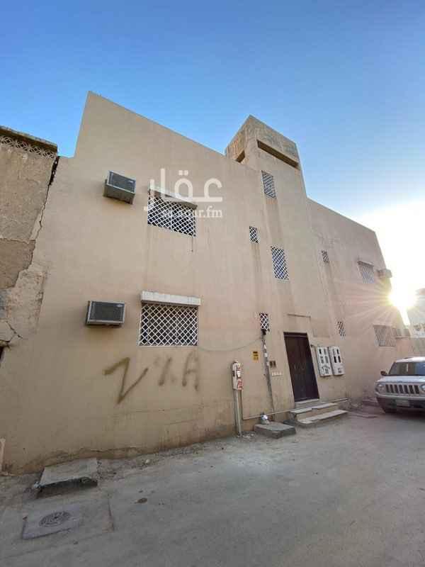 شقة للإيجار في شارع الثغر ، حي الشميسي ، الرياض ، الرياض
