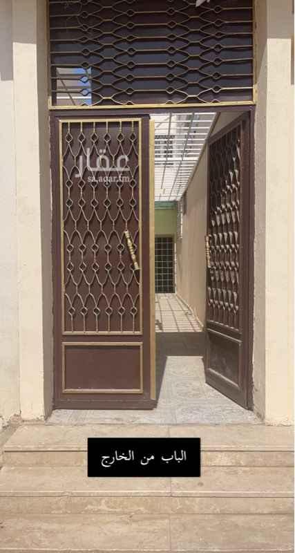 دور للإيجار في شارع الدركة ، حي بدر ، الرياض ، الرياض