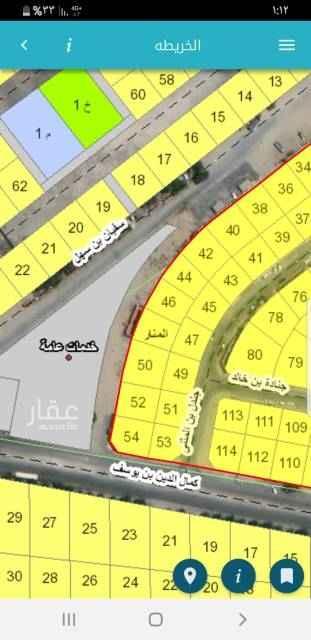 أرض للبيع في شارع 33ب ، حي المنار ، الدمام