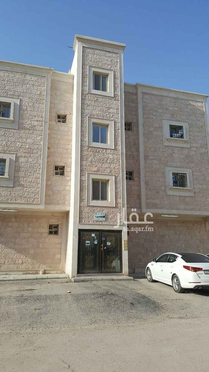 شقة للإيجار في شارع 26 ا ، حي النور ، الدمام