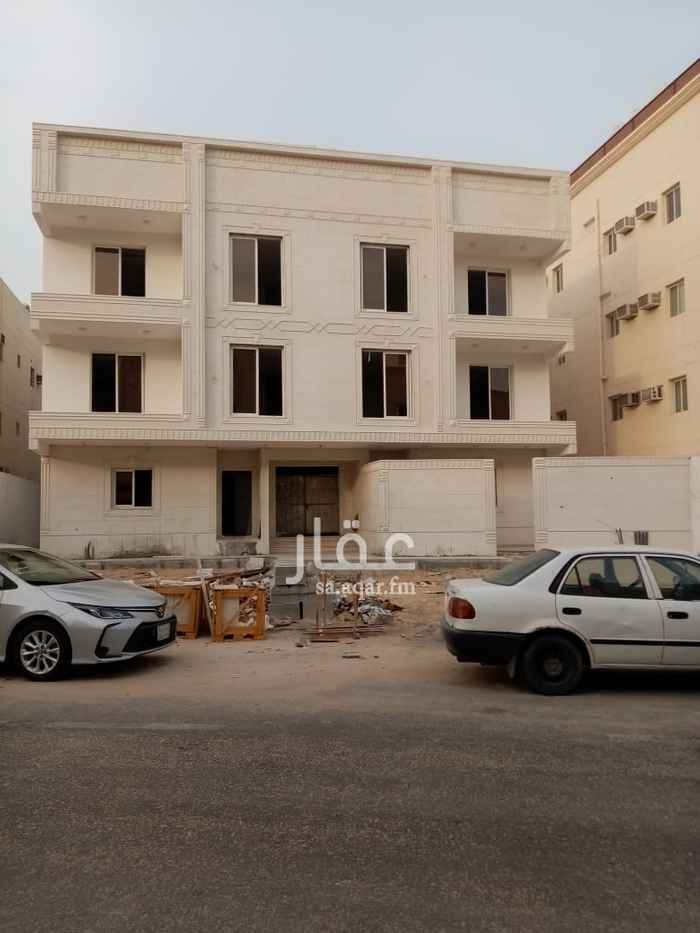 شقة للبيع في حي ، طريق الأمير متعب ، حي هجر ، الظهران ، الدمام