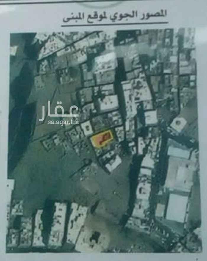 أرض للبيع في حي أجياد ، مكة ، مكة المكرمة