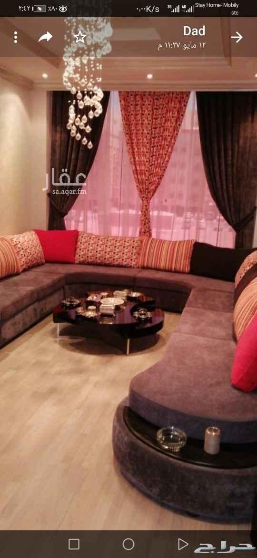 شقة للبيع في شارع ابو صخر الهذلي ، حي المروة ، جدة ، جدة