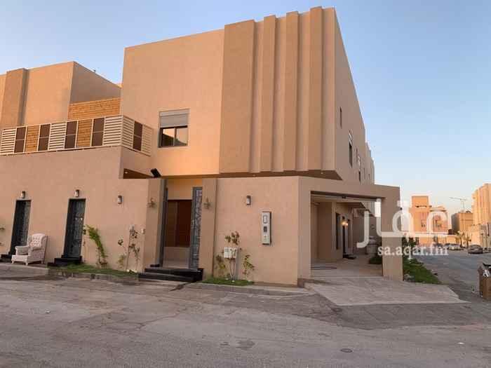 فيلا للإيجار في حي ، شارع عقيل عطاس ، حي العارض ، الرياض ، الرياض