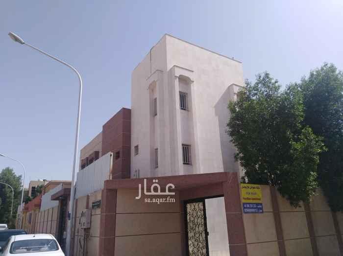 شقة للإيجار في شارع ابن خير ، حي العليا ، الرياض ، الرياض