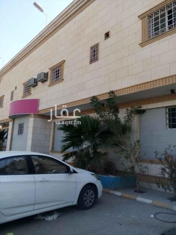 شقة للإيجار في 3581-3605 ، شارع محمد علي جناح ، حي الشهداء ، الرياض ، الرياض