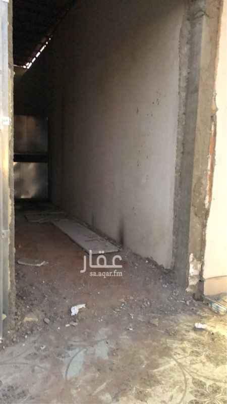 محل للإيجار في شارع سلمان بن ثمامه الجعفي ، حي السكة الحديد ، المدينة المنورة ، المدينة المنورة