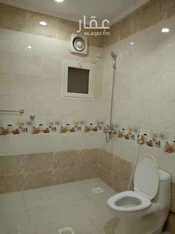 شقة للإيجار في شارع الوليد بن هشام بن معاوية ، حي الريان ، جدة