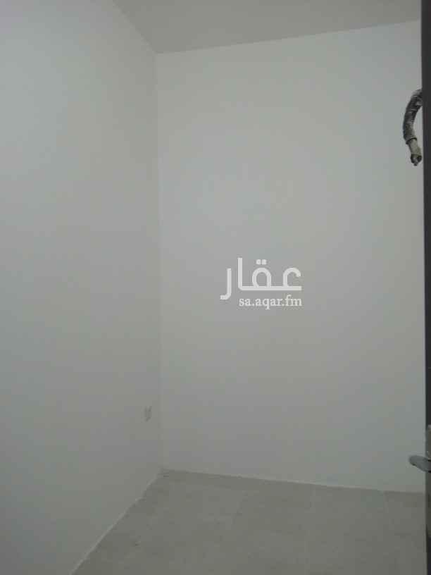 شقة للإيجار في شارع الوليد بن هشام بن معاوية ، حي الريان ، جدة ، جدة