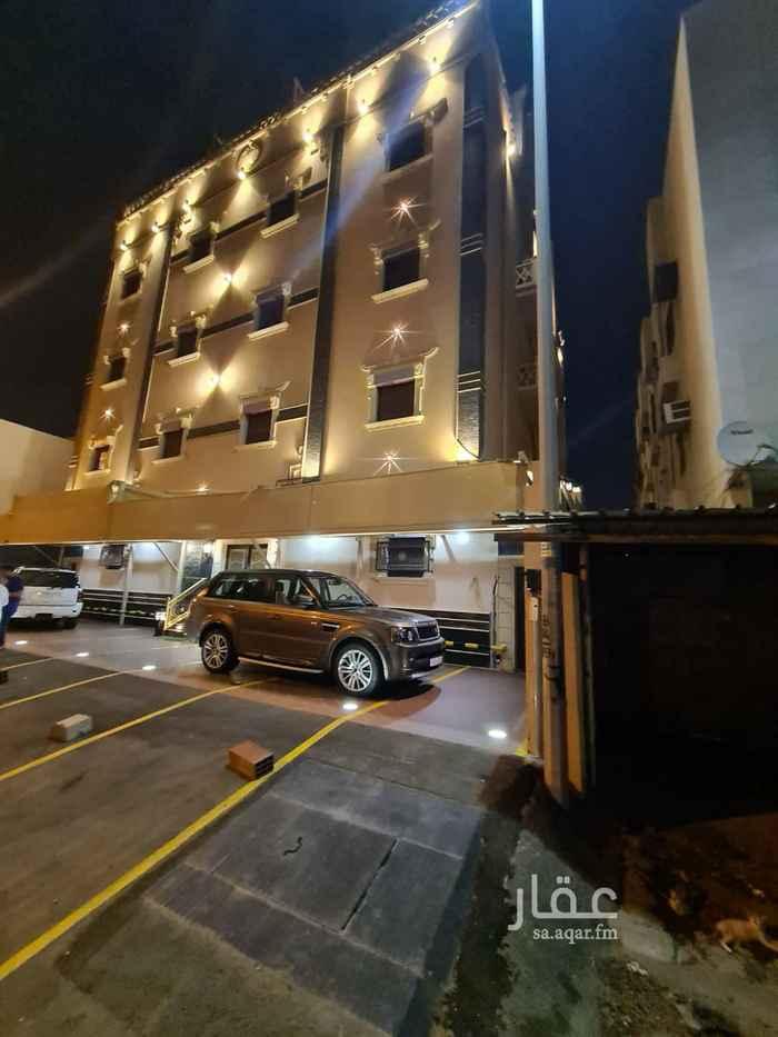 شقة للبيع في شارع شهاب بن مالك ، حي الربوة ، جدة ، جدة ...