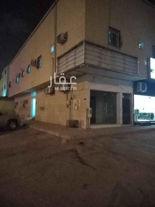 محل للإيجار في شارع جياد ، حي قرطبة ، الرياض