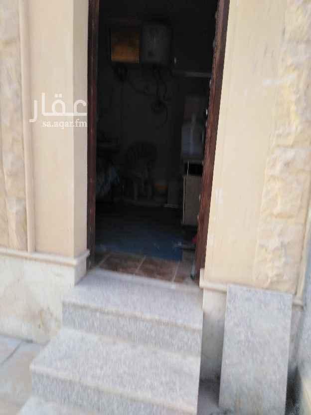غرفة للإيجار في شارع بصيره ، حي قرطبة ، الرياض