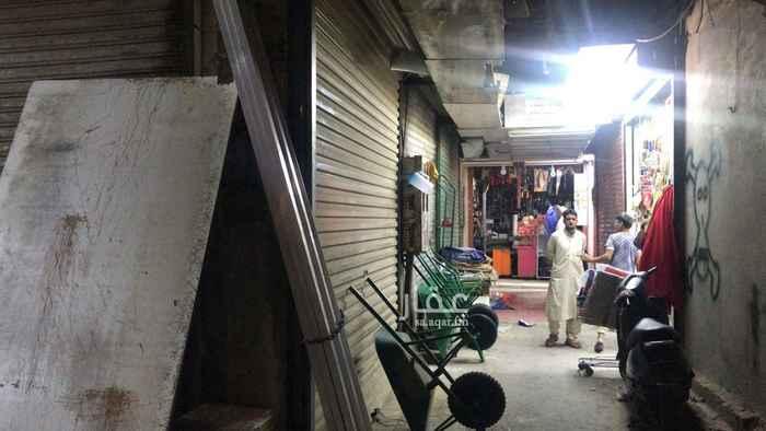 محل للإيجار في شارع البطحاء الفرعي ، حي المرقب ، الرياض ، الرياض