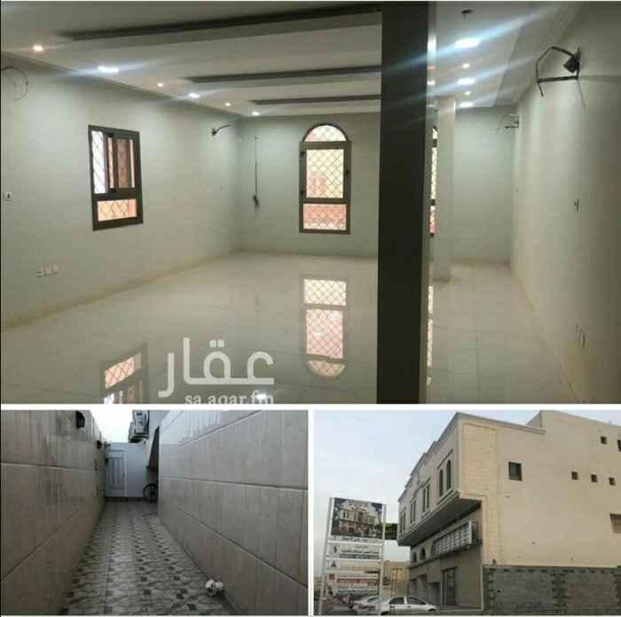 مكتب تجاري للإيجار في طريق الملك عبدالعزيز ، حي الدانة ، الدمام