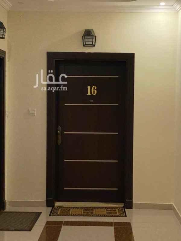 شقة للإيجار في حي المحمدية ، جدة ، جدة