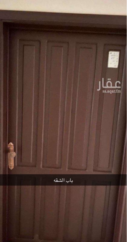 شقة للبيع في شارع سكاكا ، حي الفيحاء ، الرياض ، الرياض