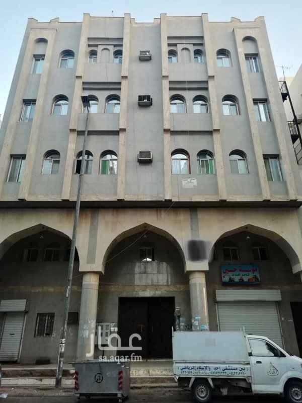 عمارة للبيع في شارع ابن جهضم الهمدانى ، حي بني ظفر ، المدينة المنورة ، المدينة المنورة